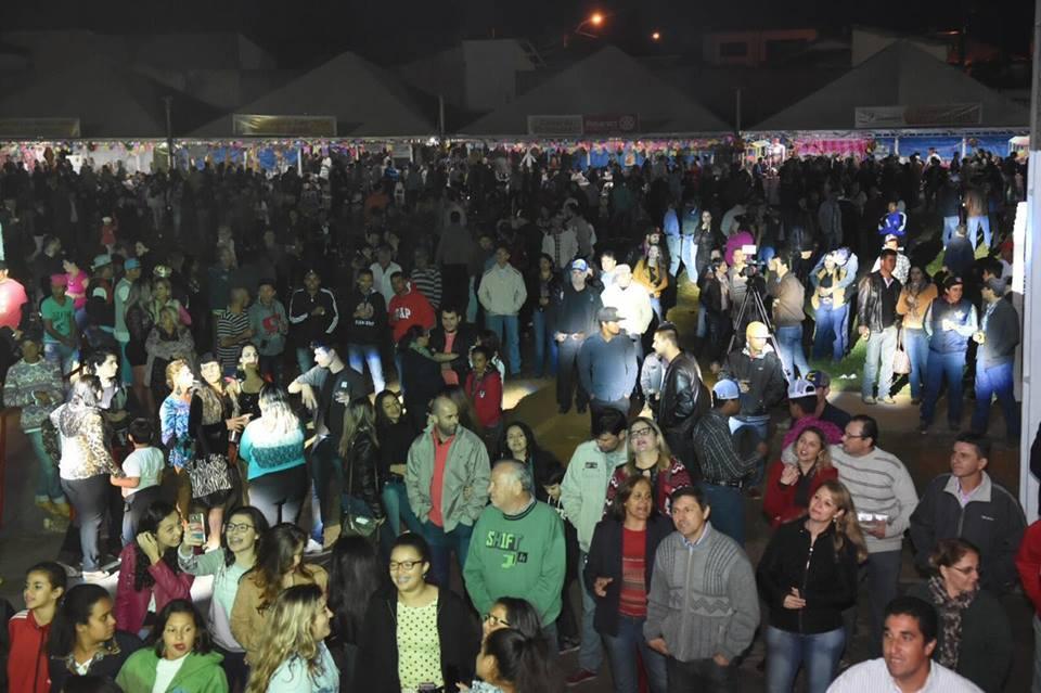 Mais de 7.000 pessoas estiveram no 27º Juninão de Itajobi nos 3 dias de festa